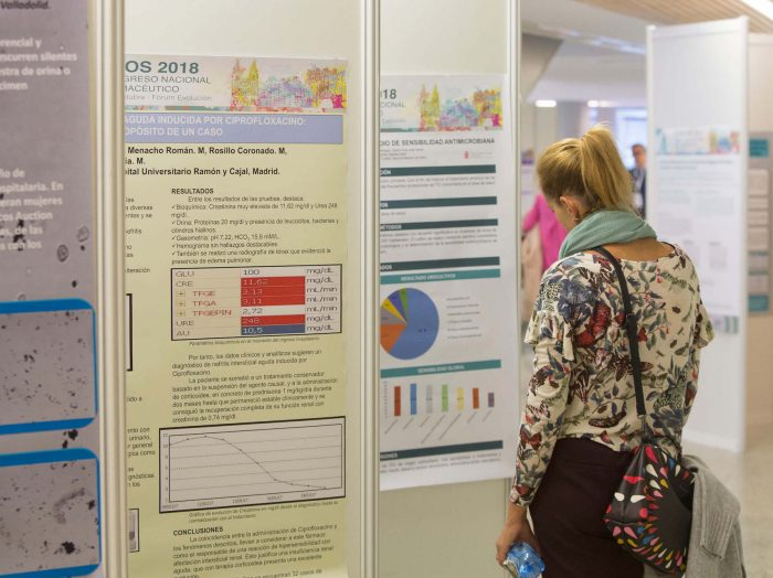 The deadline for submitting scientific papers is now open